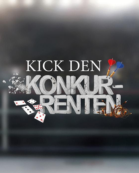 Kick den Konkurrenten - Das außergewöhnliche Teamevent