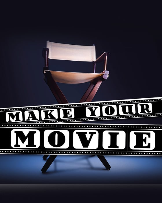 Make Your Movie - Das etwas andere Imagevideo