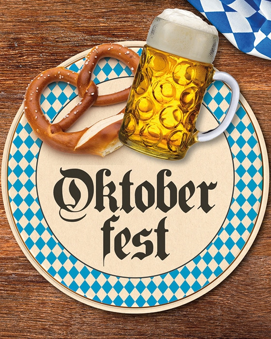 Das Oktoberfest als privates Firmenevent