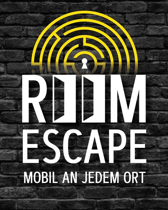 Room Escape - Gemeinsam im Wettlauf gegen die Zeit