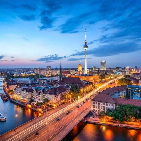 Jetzt Events in Berlin entdecken