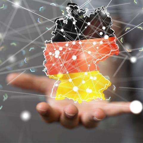 Events in Deutschland entdecken