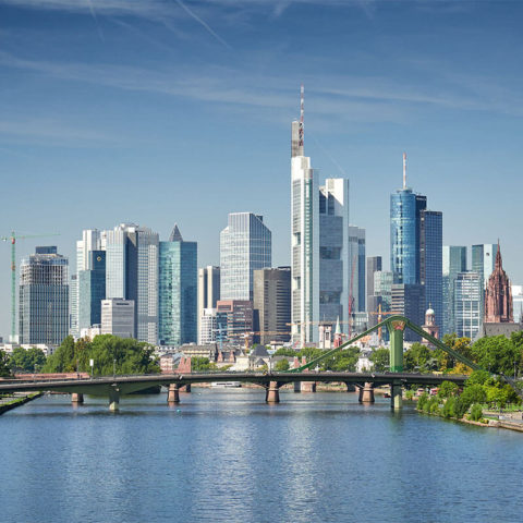 Jetzt Events in Frankfurt entdecken
