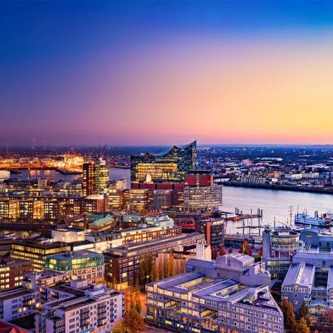 Jetzt Events in Hamburg entdecken