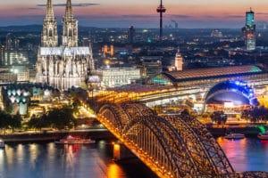 Jetzt Events in Köln entdecken