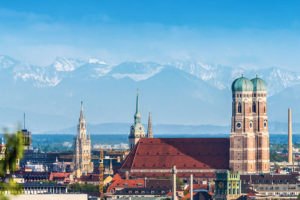 Jetzt Events in München entdecken