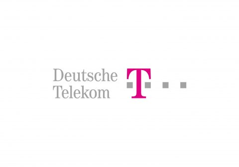 Logo - Deutsche Telekom