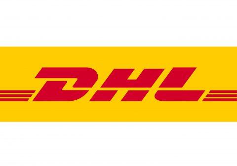 Logo - DHL