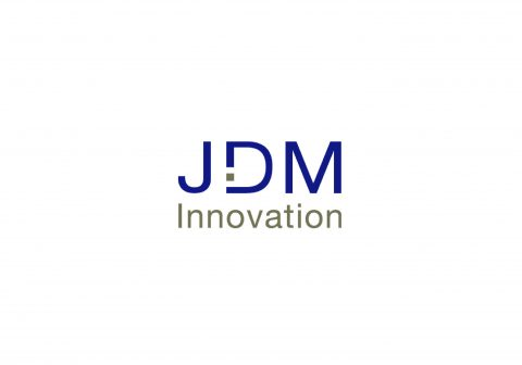 Logo - JDM Innovation