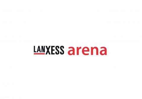 Logo - LANXESSarena