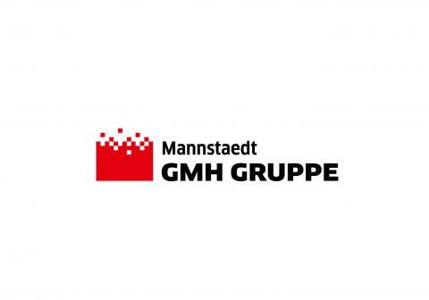 Logo - Mannstaedt GMH Gruppe