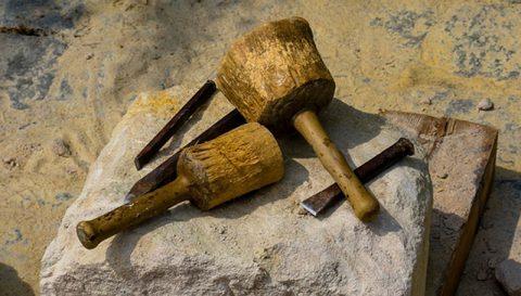 Bildhauerei - Workshop für kreative Mitarbeiter