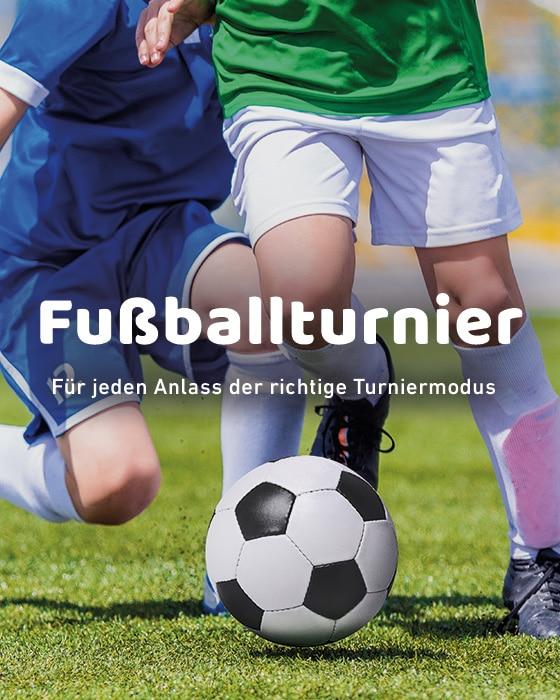 Fußball-Turniere – erleben Sie Ihre eigene Firmen-EM
