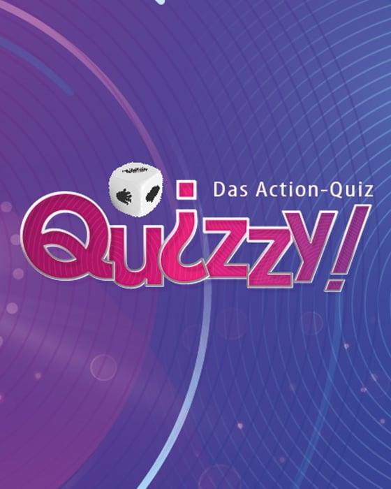 Quizzy - Das Aktivquiz