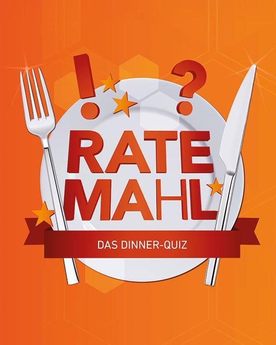Rate Ma(h)l - Das kulinarische Ratespiel