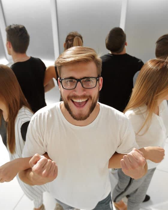 Teambuilding motiviert und fördert den Teamgeist