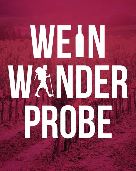 Die Wein Wander Probe - Das Firmenevent für Abenteurer