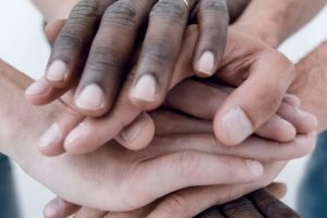Ziel Wir-Gefühl stärken – Konstruktive Zusammenarbeit