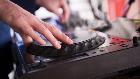 DJ-Workshop von Eventflotte - Betriebliches Musizieren