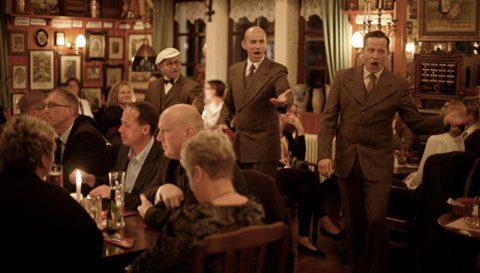 Golden Twenties - Das glamouröse Firmenevent der 20er