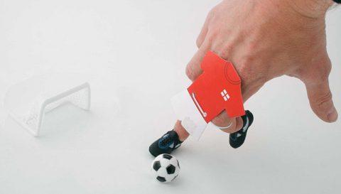KickerKing - Das mobile Tischkicker-Turnier