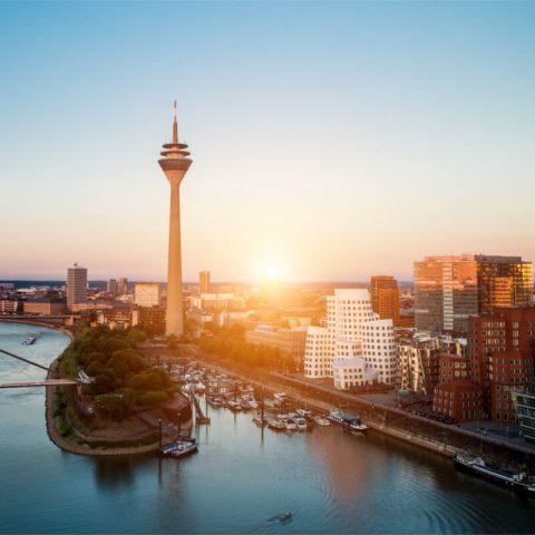 Events in Düsseldorf