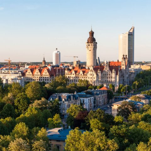 Events in Leipzig