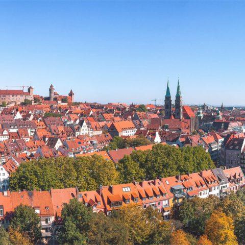 Events in Nürnberg