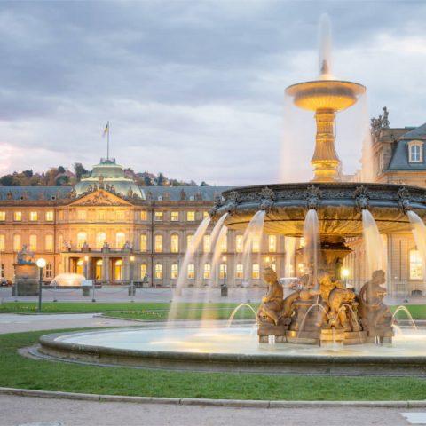 Events in Stuttgart
