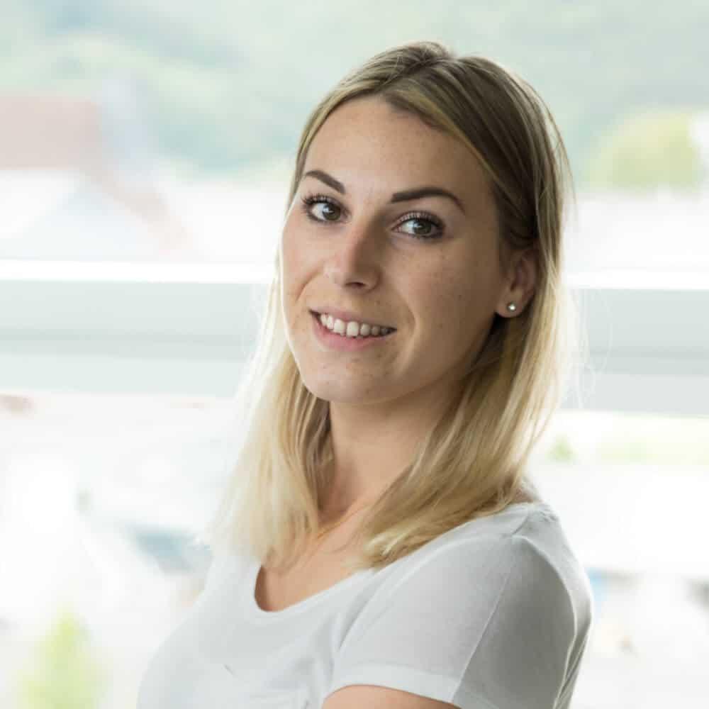 Daniela Jarzombek