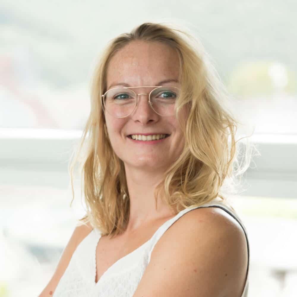 Dorothee Schaar