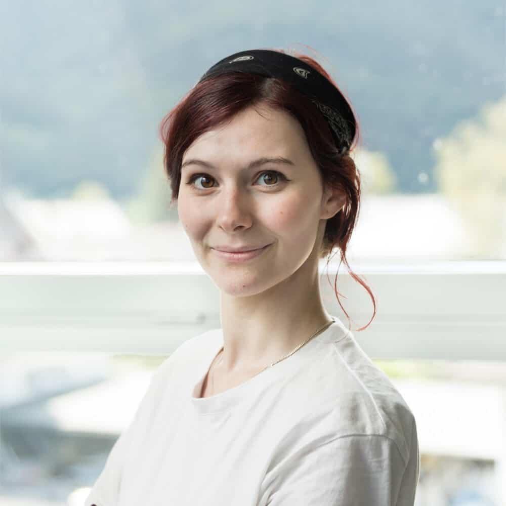 Giuliana Deutschmann