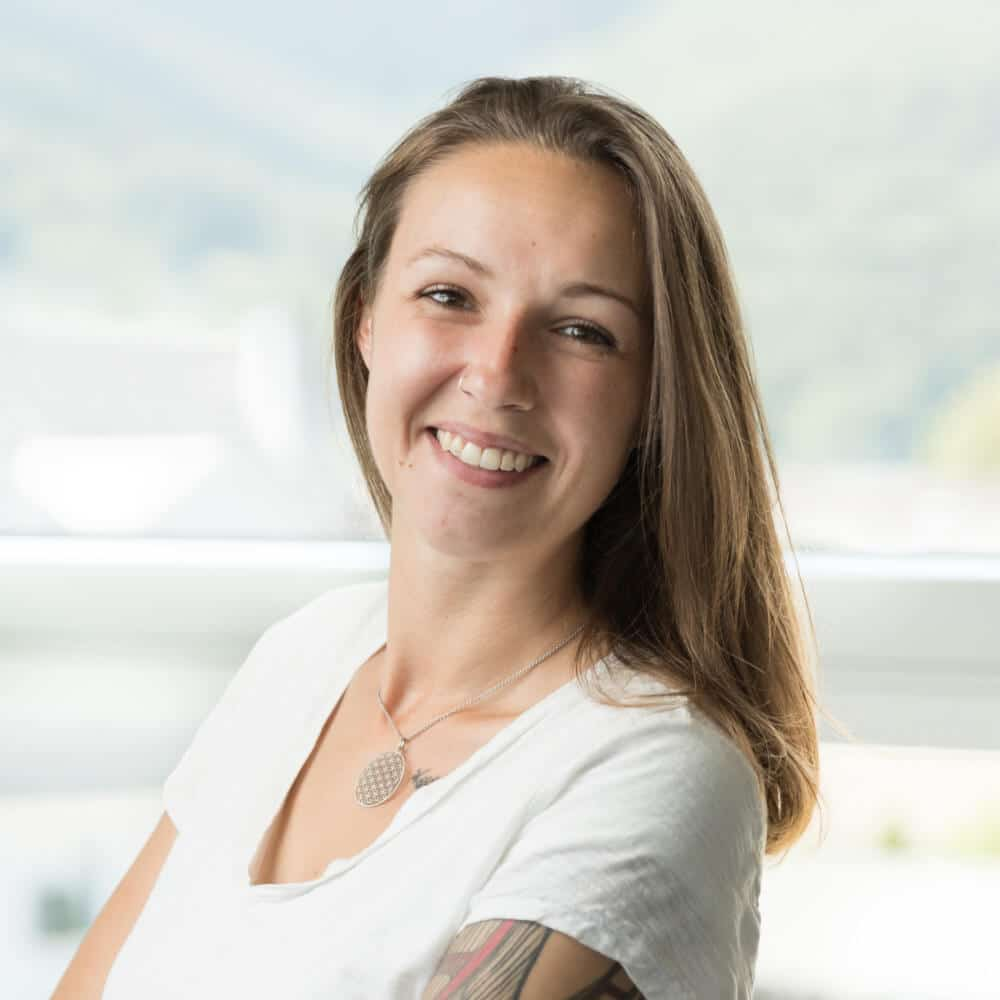 Stefanie Schnitzler