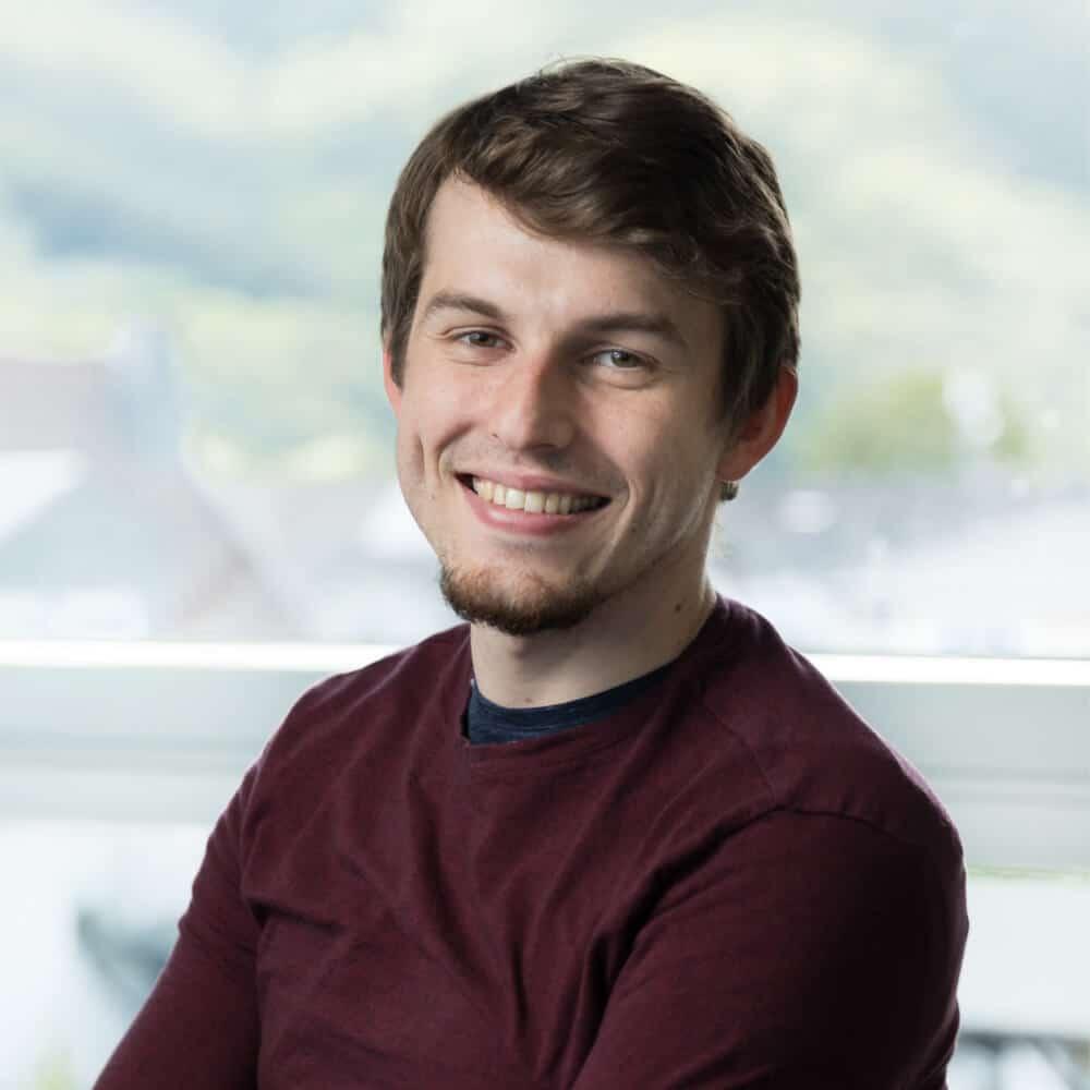Tobias Ramming