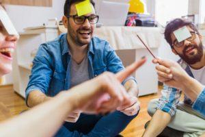Ziel Kennenlernen – Persönlichkeiten entdecken