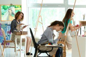 Kreative Workshops für kleine und große Unternehmen