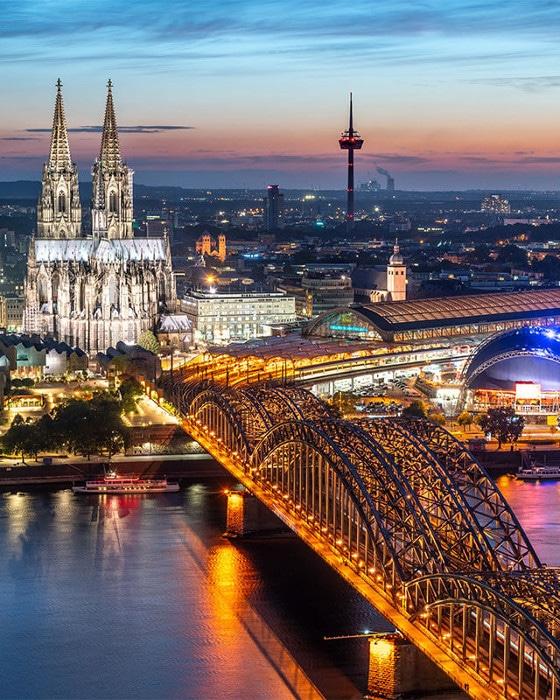 Events in Köln