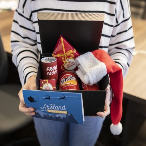 christmasshow-paket